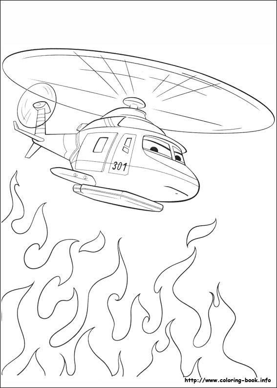 avi 245 es 2 243 is do fogo ao resgate para colorir