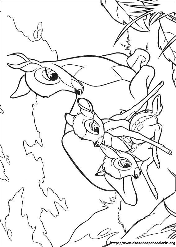 Fancy Coloring Pages #8