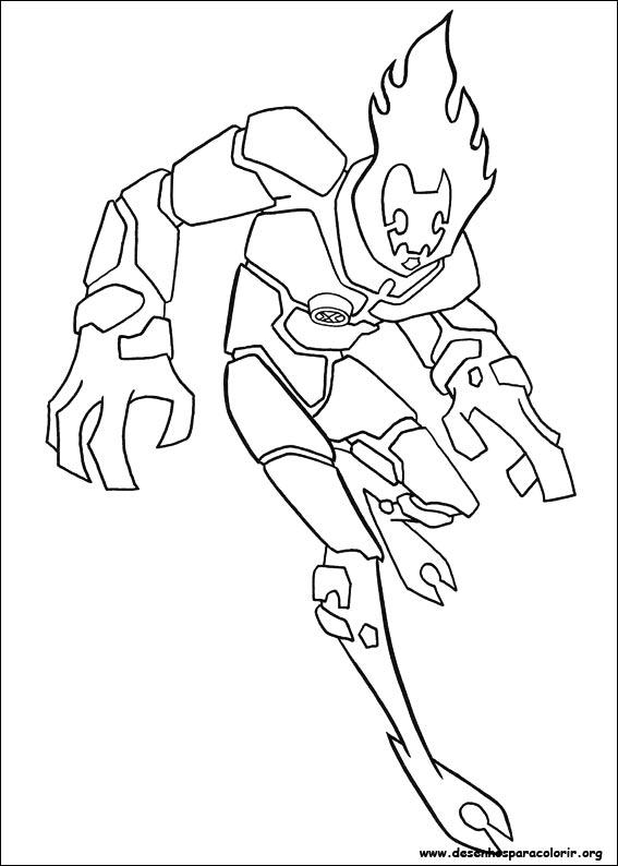 Desenho Para Imprimir