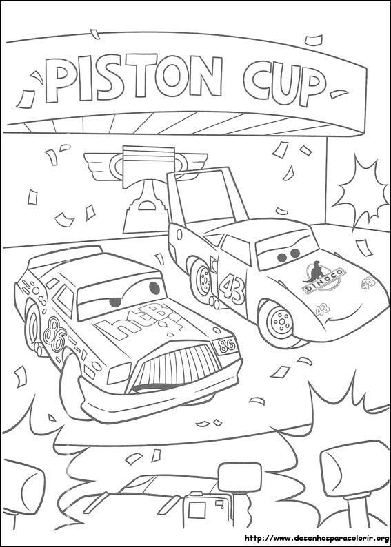 yahoo coloring pages race cars - photo #21