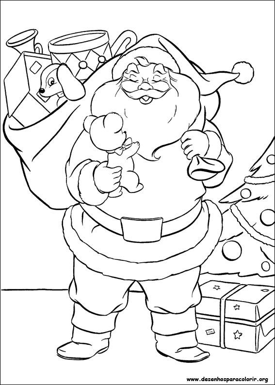 Pai natal Natal-207