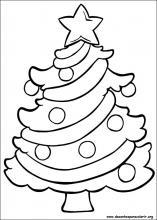Desenhos Do Natal Para Colorir