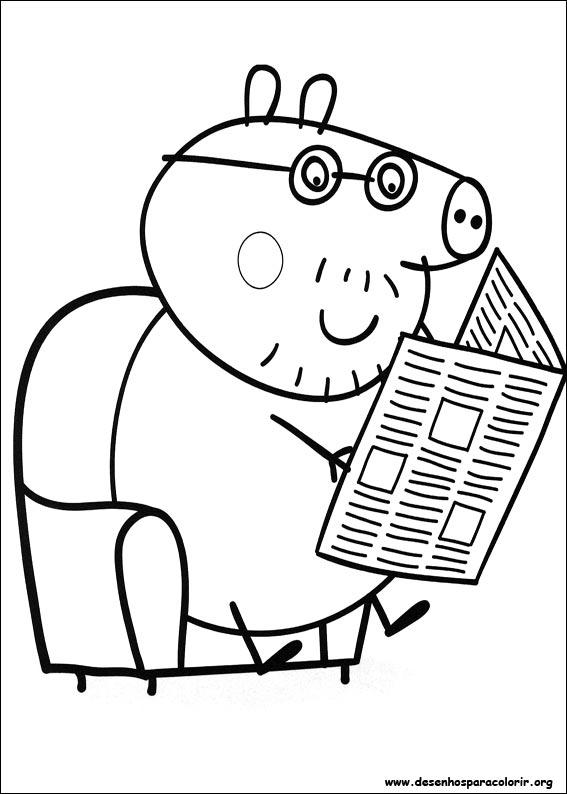 VELA DE BISCUIT PEPPA PIG