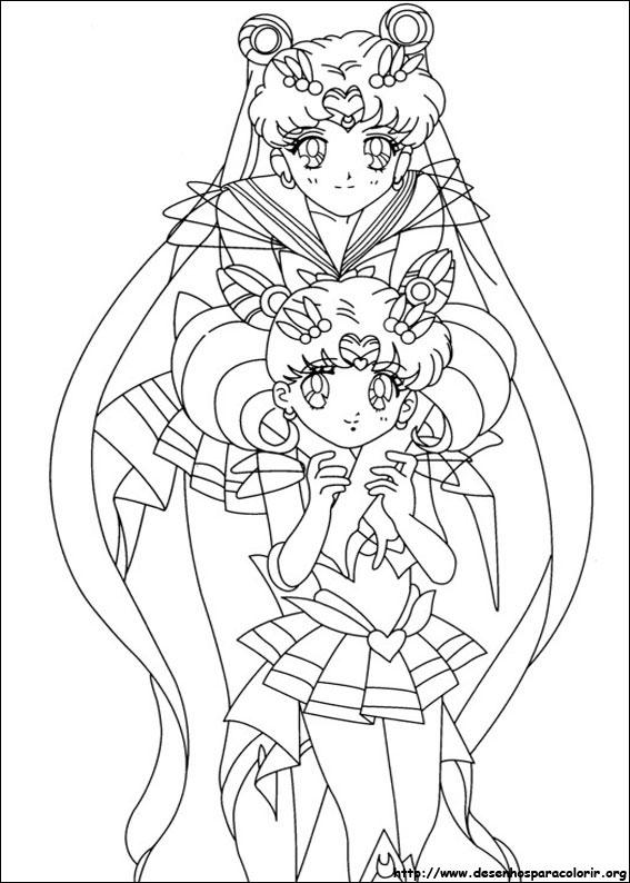 Desenhos do Sailor Moon para colorir Sailor-moon-04