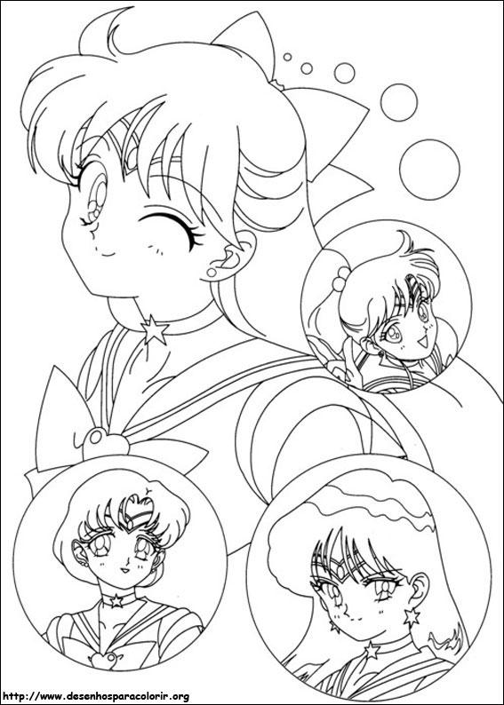 Desenhos do Sailor Moon para colorir Sailor-moon-05