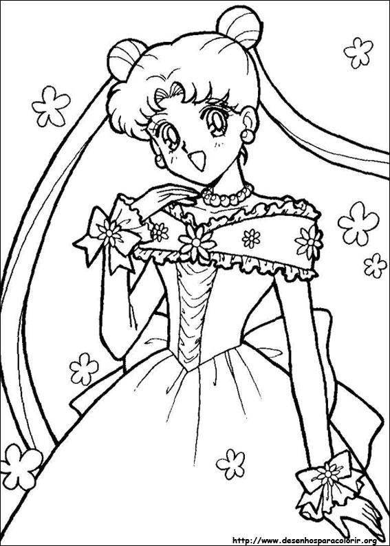 Desenhos do Sailor Moon para colorir Sailor-moon-12