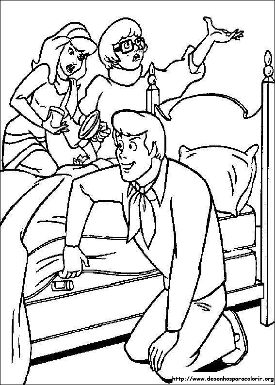 Search results for scooby christmas coloring page for Christmas scooby doo coloring pages