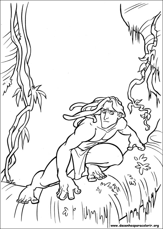 Numbers Coloring Pages  Coloring Kids