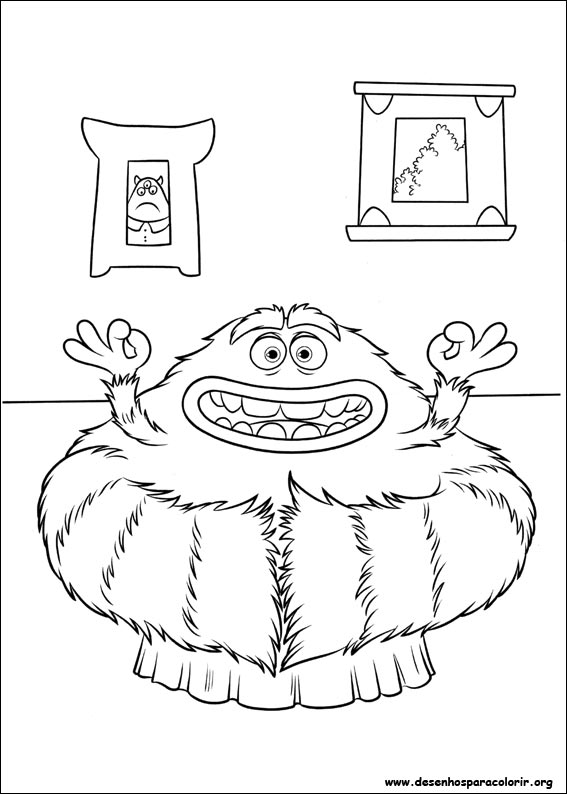 uni coloring pages - photo#13