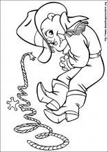 Desenhos Do Alvin E Os Esquilos Para Colorir
